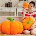Halloween Abóbora Decoração de Casa Almofada Travesseiro Brinquedo de Pelúcia Boneca de Presente de Aniversário de Pelúcia brinquedos de Pelúcia Macia