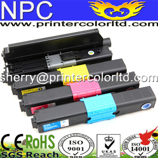 toner for OKI 342MFP for OKI-Data 332MFP for OKI Data 301 DN Compatible new printer CARTRIDGE -free shipping