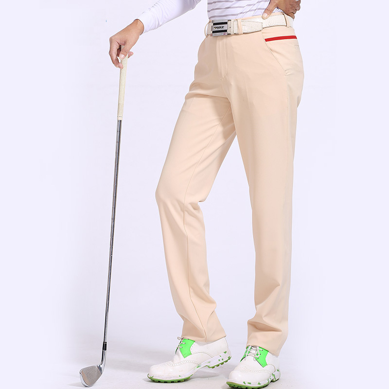 golf trousers 2016 new designer autumn golf pants SUMMER golf outdoor men sports golf long pants tops quality Jlf pants