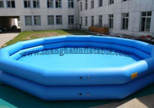Высокого качества надувной бассейн оборудования для продажи