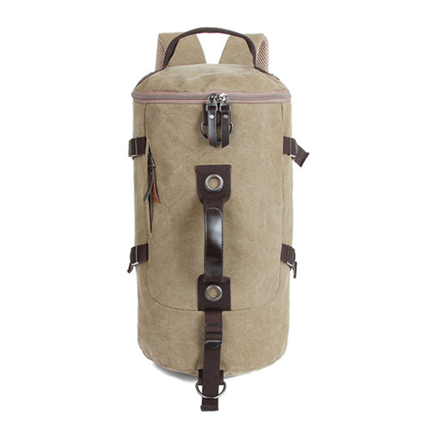 2017 Canvas Backpack Men Travel Bag Laptop Backpacks Port Large Capacity Men Bag Canvas Duffle Bag Bucket Style Mochila Sac A 9 90w led work light 12v 24v led drive light spot combo led lens motorcycle boat atv 4wd offroad fog lamp led worklight vs 120w