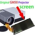 Original GM50 pantalla accesorios por GM50 proyector matriz