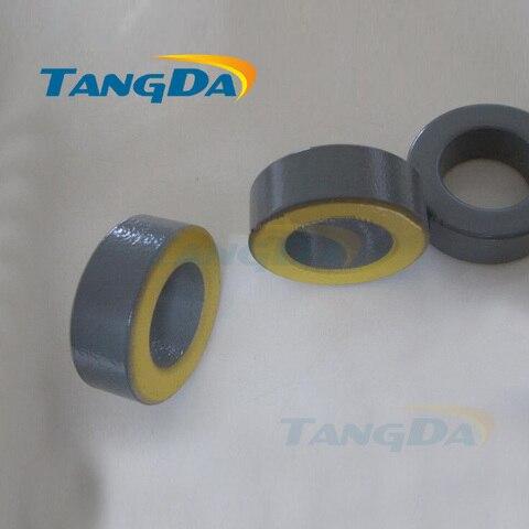 nucleos de po de ferro tangda t157 33 40 od id ht 24 15mm 43