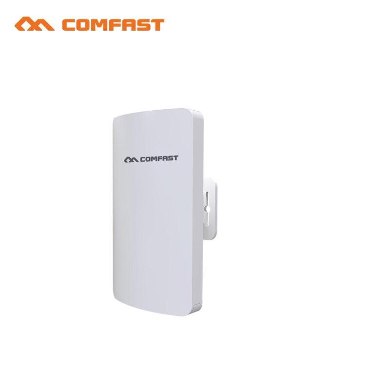 2pcs 5.8G outdoor wireless mini cpe with Antenna wireless bridge CF-E120A wifi repeater for remote wifi transmission/receiver