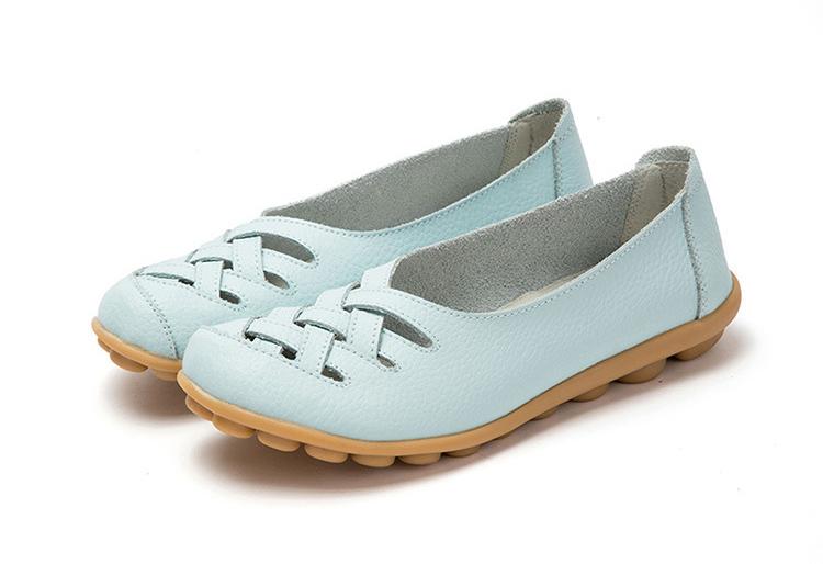 AH 1199 (20) Women's Summer Loafers