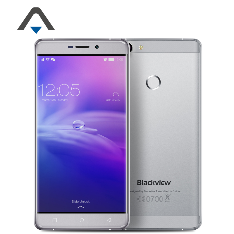 "Blackview R7 LTE 5.5"" 1920*1080P Helio P10 MTK6755 Octa Core 4GB RAM 32GB ROM 13MP Fingerprint ID Smartphone"