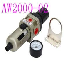 air tac power voltage regulator Aluminum Alloy AW2000-02