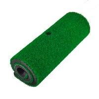 PGM Brand Indoor Backyard Golf Mat Training Hitting Pad Practice Rubber Tee Holder Grass Mat Grassroots