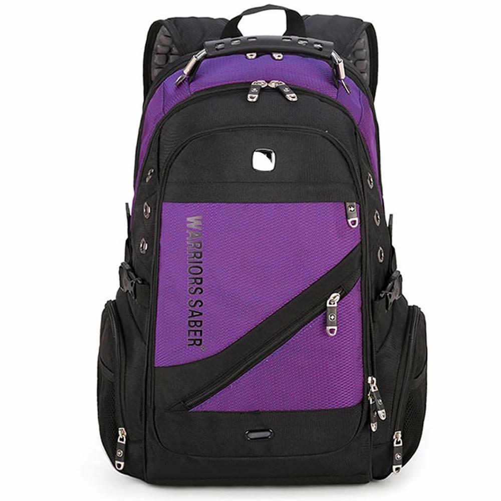 estudantes da escola mochilas mochila de viagem