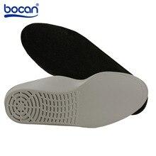 povečanje višine čevljev za 1 cm udobne vložke za odpornost na udarce zunaj vložki za velika stopala ortopedske moške in ženske