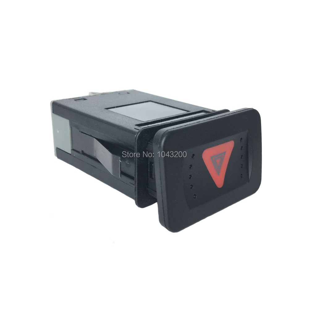 Interrupteur de lumière Simple 1 Gang 1 Way BS ASTA approuvé 10 Amp-Plastique blanc x4