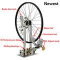 Professionelle Fahrrad Rad Tuning Fahrrad Einstellung Felgen MTB Rennrad Rad Set BMX Fahrrad Reparatur Werkzeuge 7075 Aluminium Legierung