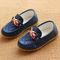 Children's Shoes Baby Flat Casual Boots Boys Girls Color Comfortable Hot Size Tendon Sole Material Oxford Fashion Popular Top Pu