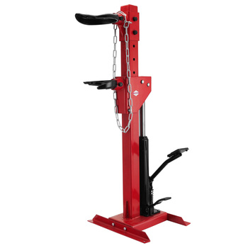 6600 lbs HYDRAULIC COIL SPRING COMPRESSOR, SUSPENSION MACPHERSON STRUT, FOR WORKSHOPS