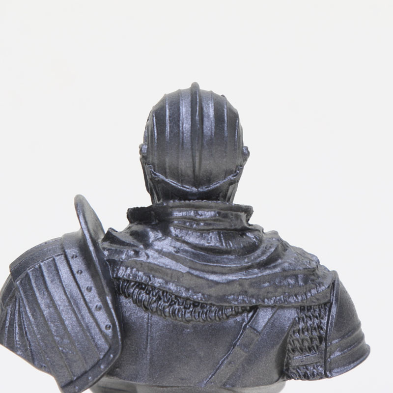 Image 4 - 5.5cm Dark Souls 3 figure Faraam Knight Limited Edition Statue The Abysswalker PVC Figure Collectible Model Toy-in Action & Toy Figures from Toys & Hobbies