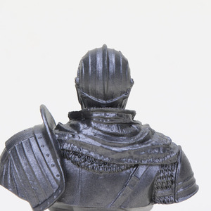 Image 4 - 5.5cm Dark Souls 3 figure Faraam Knight Limited Edition Statue The Abysswalker PVC Figure Collectible Model Toy
