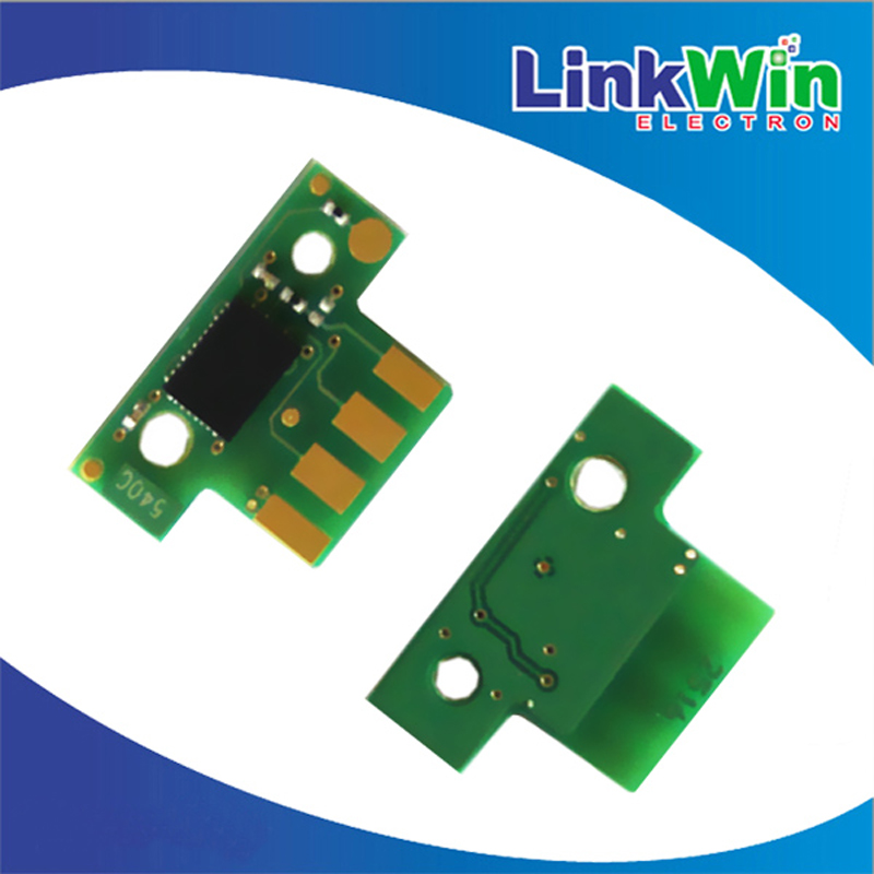 chip for Lexmark CS 310-DN 510 black universal chips -