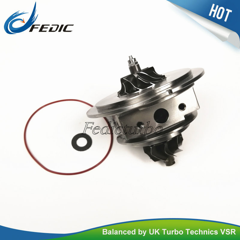 Turbine GT1446V 781504 55565353 860156 Turbo charger cartridge chra for Buick Encore ECOTEC A14NET 1 4L