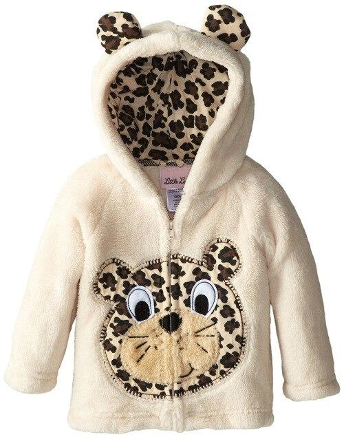 0-5Year / Sonbahar Kış Bebek Kız Erkek Giyim Mont Ve Ceketler - Çocuk Giyim - Fotoğraf 5