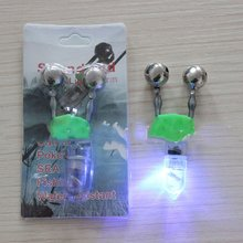 Led Fishing Electronic Night Light Signal Fish Bell Sea Otter Luminous Alarm Gear Accessories