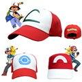 Niños sombreros pokemon caps poca sabiduría para mascotas elfos pokemongo adultos sombreros gorras de béisbol