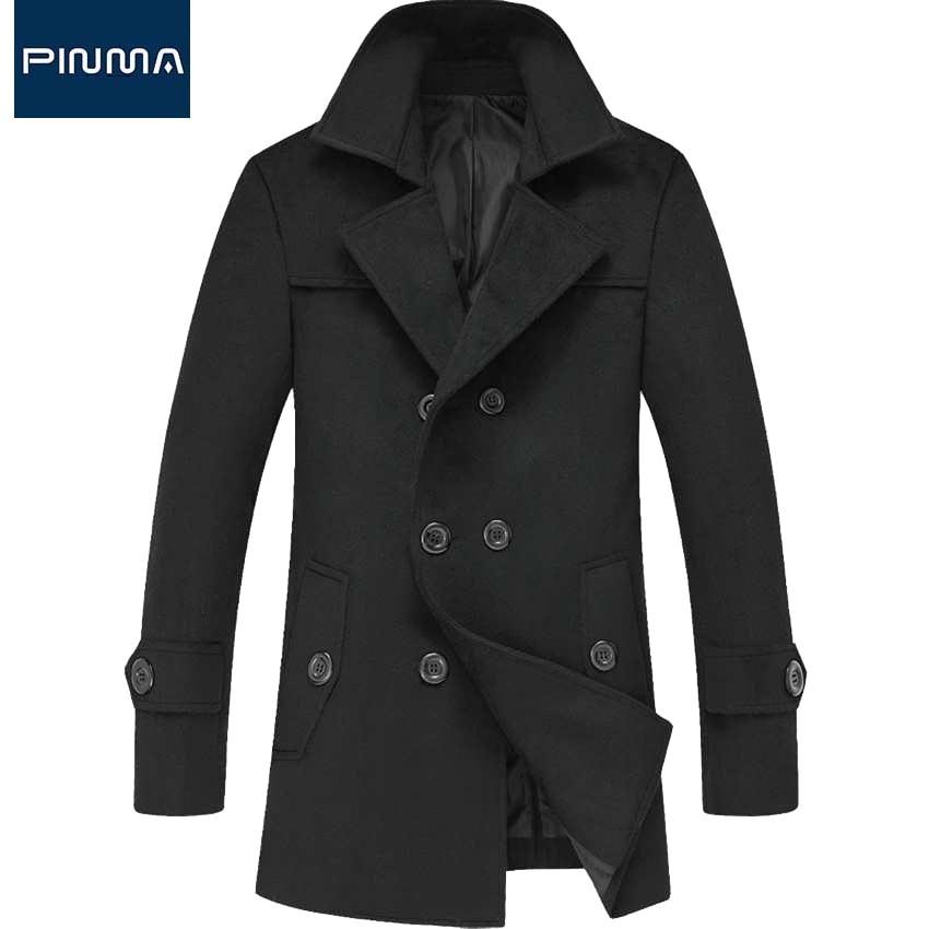 Popular Duffle Coats Mens-Buy Cheap Duffle Coats Mens lots from ...
