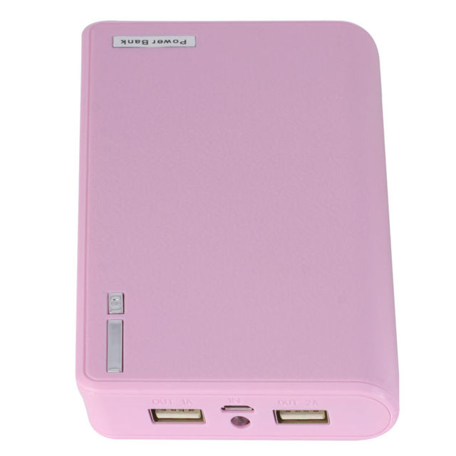 Power Bank 20000 мАч Быстрой Зарядки Внешняя Батарея Портативное Зарядное Устройство для Xiaomi Iphone Смартфон