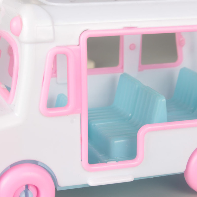 1 Uds lol muñecas pequeño coche juguetes para niños lol accesorios tamaño 5,5 pulgadas * 2,7 pulgadas * 3,5 pulgadas muñecas juguetes muñecas para bebés Accesorios