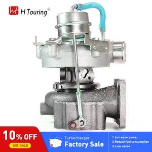 Image 4 - Per turbocompressore Toyota ct26 turbo per Toyota Landcruiser 4.2 TD 1HD T 160 Hp 167 HP 17201 17010 1720117010 equilibrata turbina