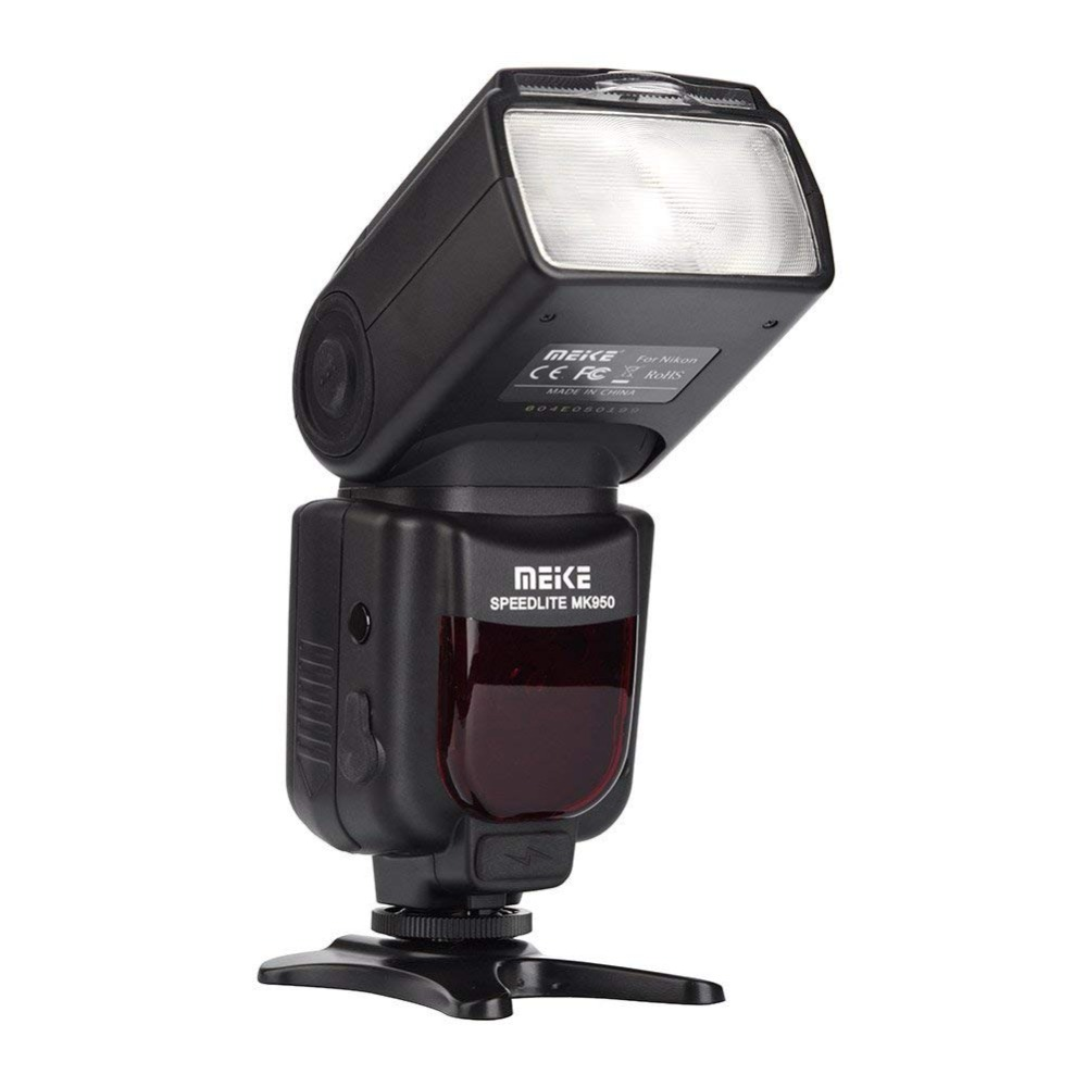 Meike MK950 i-TTL Speedlite 8 Bright Control Flash for Nikon D7100 D7000 D5300 D5200 D5100 D5000 D3100 D3200 D750 D600 D90 D80 картридж hp 711 cyan cz134a