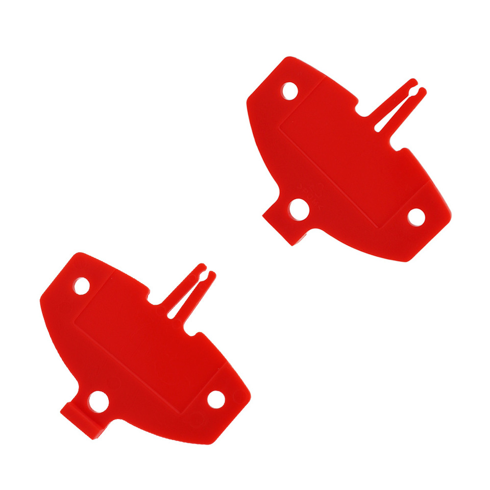5Pcs Bicycle brake spacer disc brakes oil pressure bike parts cycling accesso EW