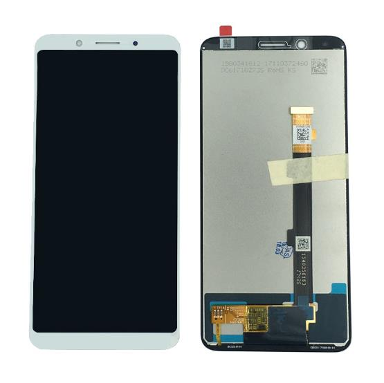 100% Warranty LCD For <font><b>OPPO</b></font> <font><b>F5</b></font> LCD <font><b>Display</b></font> With Touch Screen Digitizer Assembly image