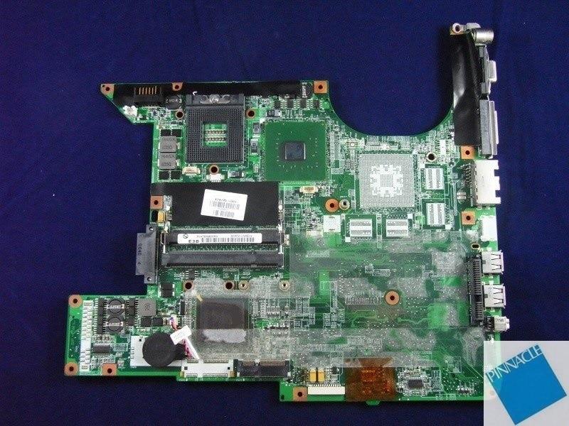 434725 001 Motherboard for HP Compaq V6000 DV6000