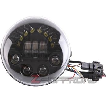 Motorcycle Projector Headlight for  V-Rod VRSCA,VRSCAW,VRSCB,Street Rod VRSCR light Headlamp Replacement Light