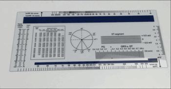 5 sztuk partia niebieski 200mm pcv ekg władca ekg goniometr medyczny władca tanie i dobre opinie ETOPOO Metalworking Goniometer Ruler GJC13-2*5
