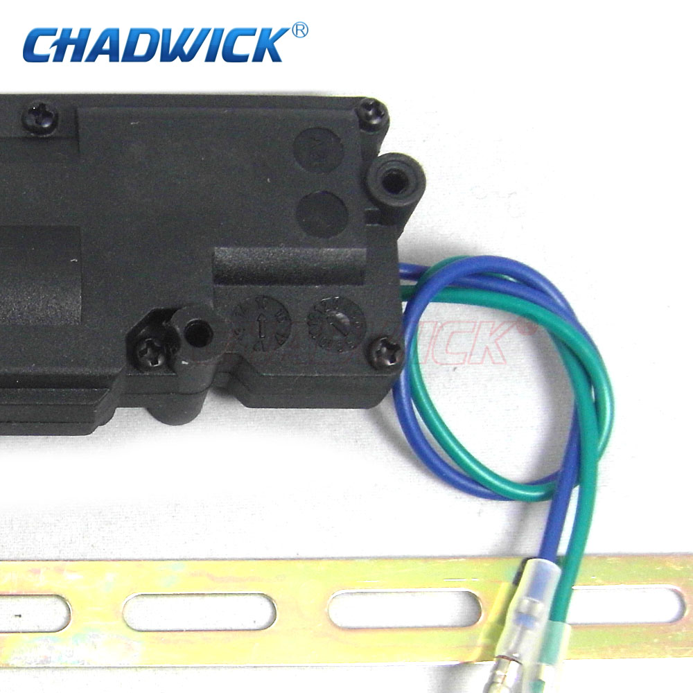 Car Auto Universal Heavy Duty Power Slave Door Lock Actuator Motor 2 Wiring For Wire 12v Japanese Central Locking Alarm System Chadwick 2p In Burglar From