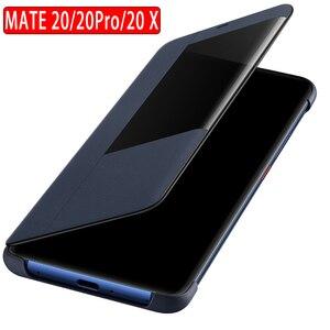 Huawei Mate 20 Pro Case Origin
