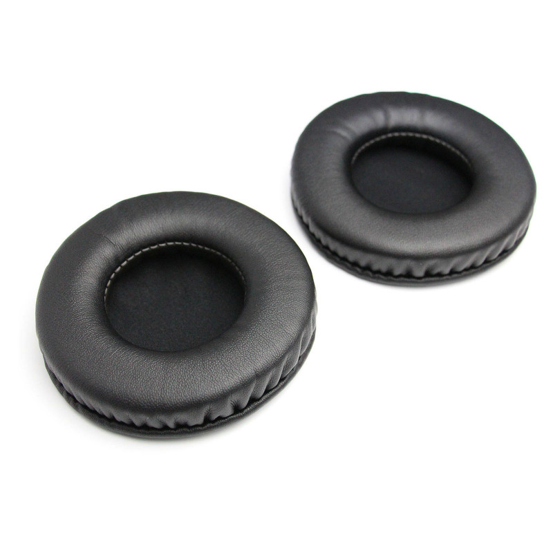 1 Pair of Ear Pads replacements for Headset MDR-V150 V250 V300 DT