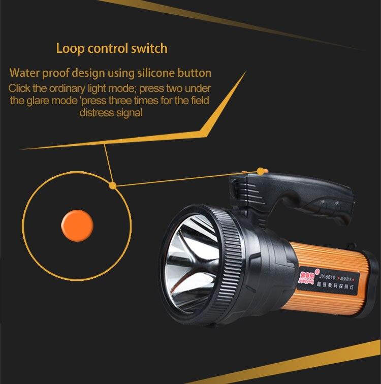 Cheap portable light led