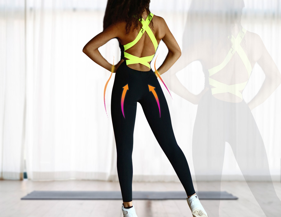 HTB1wBoCdRfM8KJjSZPiq6xdspXap - Women's Training Outfit - Hot Sexy Backless Butterfly Strap Jumpsuit - One Piece