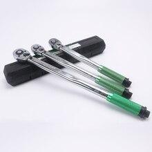 Preset Torque Wrench Ratchet Key Adjustable Torque Wrench Hand Spanner Wrench Tool Multi Torque Ranges Price For 1pc