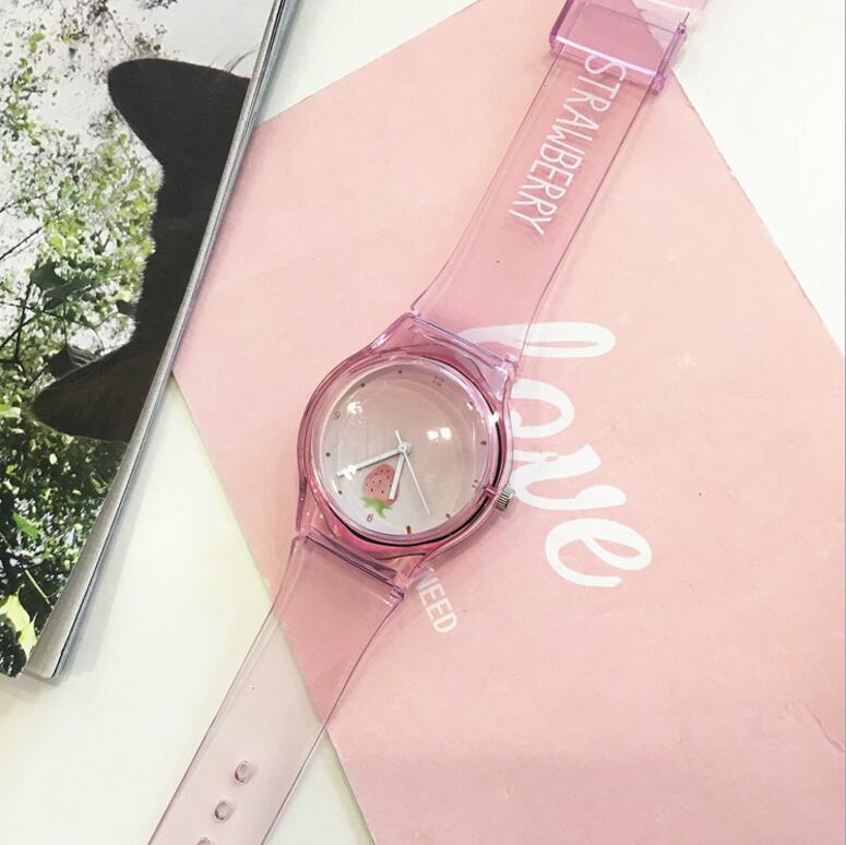 Reloj Mujer 2018 New Fashion Sports Brand Quartz Watch Women And Casual Rubber Women Watches Relogio Feminino Clock Dropshipping