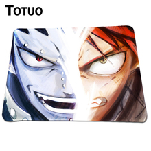 Hot Sale LoL Gaming Mouse Pad Dragon Slayer Printing Rubber Mousepad Laptop Notebook Computer Mousemat Gamer Play Mats