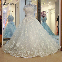 LS32789 Colorful halloween evening dress lace sexy backless beaded tulle ball gown long prom formal dress pink and light blue