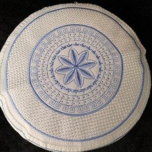 Image 2 - Plus Size Muslim Prayer Caps Allah Bonnet Musulmana Kippah Yarmulke Jewish Hats Kopftuch Hidjab Turban African Sombrero Pesca