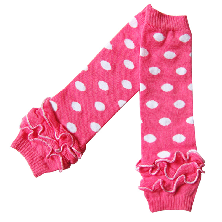 Special-Offer-Real-Wennikids-Polka-Dot-Baby-Newborn-Toddler-Infant-Leg-Warmers-Knee-Long-Socks-Warmers-1