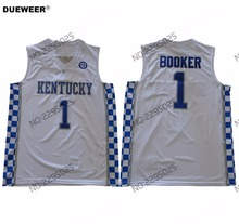 f7dabe7425228 ... wholesale dueweer mens 2018 devin booker kentucky wildcats basketball  jersey 1 devin booker college basketball stitched