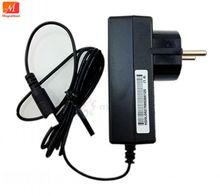 EU Wall Plug AC Power Adapter Charger 19V 1.3A /1.2A for LG ADS 40FSG 19 E1948S E2242C E2249 6.5*4.4mm With pin inside