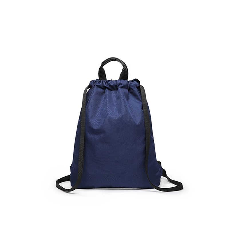 MR. L холст рюкзак женский мужской большой емкости рюкзак студенческие школьные сумки для подростков тренажерный зал путешествия панельные рюкзаки Mochila