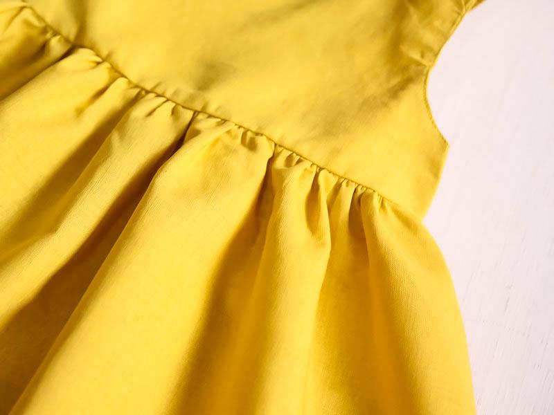 HTB1wBrQRXXXXXcYXVXXq6xXFXXX2 - Hurave Summer 2017 New Cute Style Fashion Sleeveless Girls Bow Dress Girl Clothing For Children Cute Dresses Vestidos